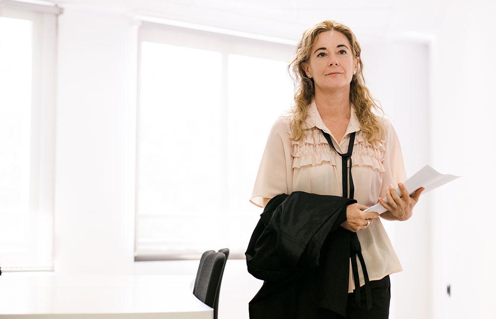 Mercedes Martínez Borondo