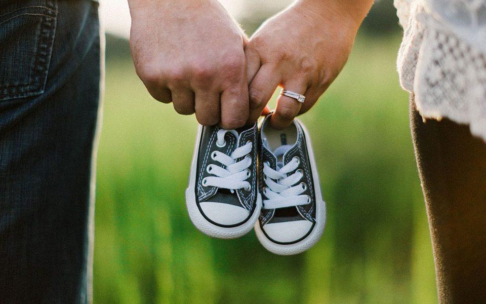 Exención en IRPF de las prestaciones por maternidad o paternidad